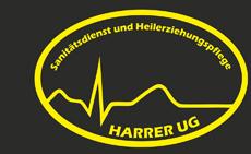 Sanitätsdienst Harrer Logo